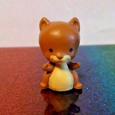 Twozies Season 1 DIZZY Cat Brown Mint OOP