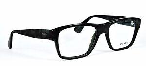 Prada-Damen-Herren-Brillenfassung-VPR17S-UEM-1O1-53mm-441A-7
