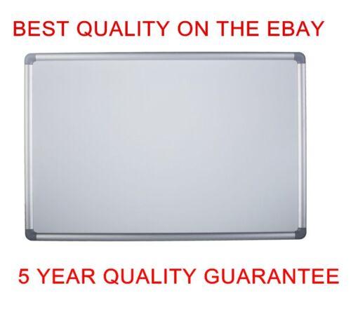 TOP QUALITY DRY WIPE MAGNETIC WHITE BOARD 35CM X 50CM 45CM X 60CM X 90CM X120CM