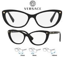 5d7cf4dfe978 item 6 Versace VE3258 GB1 Eyeglass Frames Black 100% Authentic   Brand New  Size 51mm -Versace VE3258 GB1 Eyeglass Frames Black 100% Authentic   Brand  New ...