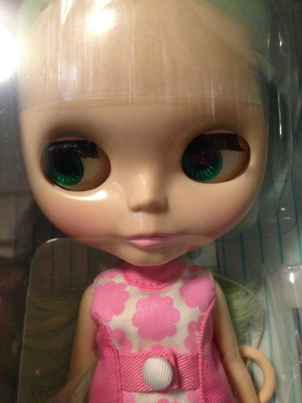 Neo Blythe Doll prima dolly melon Limited 500 Edition F S