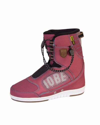 Jobe EVO Sneakers Morph Ladies Pink EU 38 UK 5 Wakeboard Bindings Boots Jetski