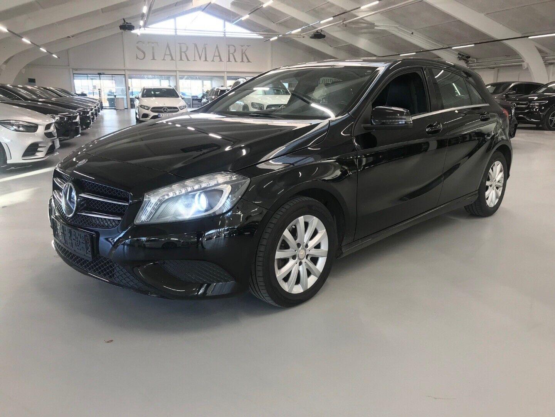 Mercedes-Benz A200 1,8 CDi