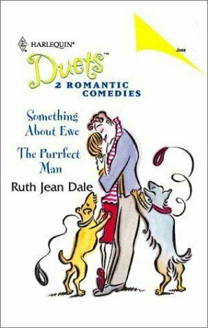 Something About Ewe   The Purrfect Man  Harlequin Duets  No  53
