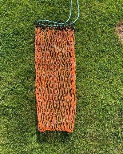 Economy Haynets 45mm mesh 2.5ft in length