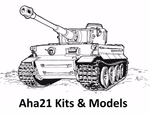 Contains 1 Model Armourfast 1//72 Scale German Sdkfz 251//1 Halftrack Model Kit