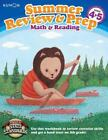 Kumon Summer Review and Prep 4-5 (2012, Paperback)