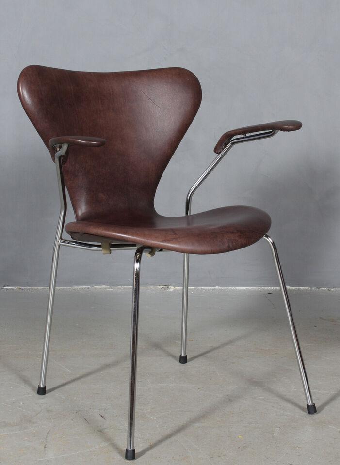 Arne Jacobsen. Armstole 'Sy – dba.dk – Køb og Salg af Nyt