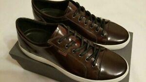 ECCO Men's Soft 7 Premium Tie Fashion