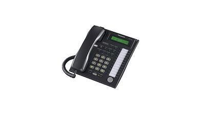 Fully Refurbished Panasonic KX-T7731 Backlit Display Speaker Phone Black