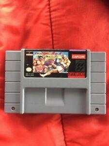Street-Fighter-II-2-Turbo-SNES-Super-Nintendo-Cartridge-Tested