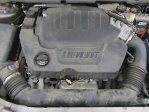 11-CHEVY-MALIBU-Transmission-AT-Auto-Trans-Trans-6-Speed-3-6-3-6L-MH2-Low-MIles