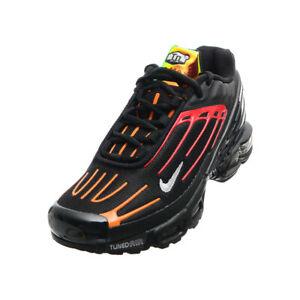 CV1643-001 Nike Air Max Plus III 3 Blood Orange Men's Sneakers ...