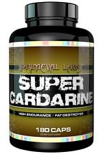 Primeval Labs Super Cardarine.  High Endurance + Rapid Fat Loss FREE Shipping!