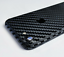 3D-Textured-Carbon-Fibre-Skin-Vinyl-Wrap-Sticker-Decal-Case-Cover-For-All-iPhone miniature 8