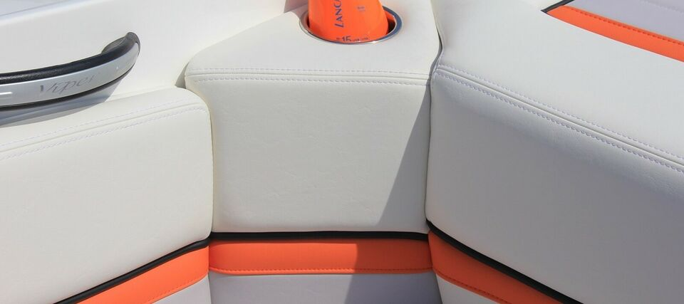 Viper 223 Toxxic, Motorbåd, årg. 2020