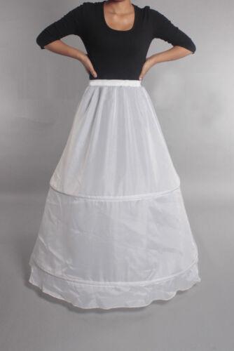 Wedding Petticoat Underskirt Bridal Slips Hoops Skirt For Women Dresses In Stock