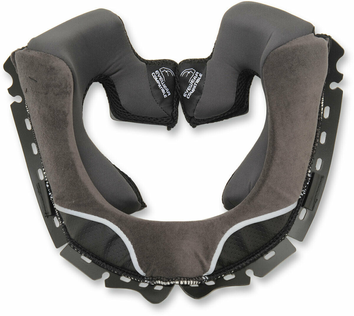 AGV K-5S Liner Gray ML Motorcycle Helmet Replacement