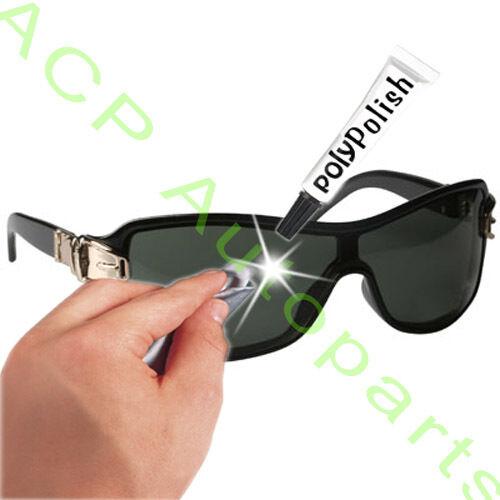Sonnenbrille Kratzer Entferner Reparatur Set Brille Neue Linse