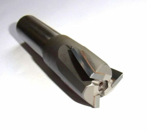 Fresa Ø 24 Gambo mm 20 mm Hm K20 per Alluminio Fresa per Scanalatura Nuovo 242k