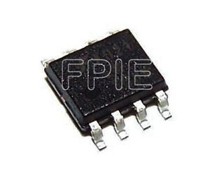 Lot-of-3-LM358M-IC-Dual-Op-Amp-8-SOIC-Fairchild-Semiconductor