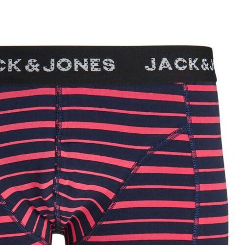 Jack/&Jones Hombre Boxer slip rayas 22233