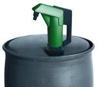 Handpumpe für Öle und Diesel mit verstellbarem Ansaugrohr