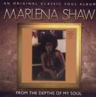 From The Depths of My Soul 5013929072732 by Marlena Shaw CD