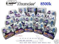 Authentic Gp Thunder™ 8500k Platinum-white Xenon Bulb H1 H4 H7 H11 H13 9005 9006