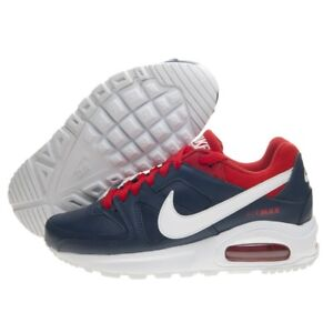 Leather Command gs Flex Air Max Nike xwFSE