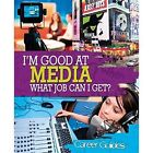 Media What Job Can I Get? by Richard Spilsbury (Paperback, 2014)
