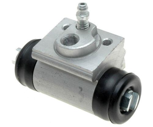 Drum Brake Wheel Cylinder-LS Rear Raybestos WC370186