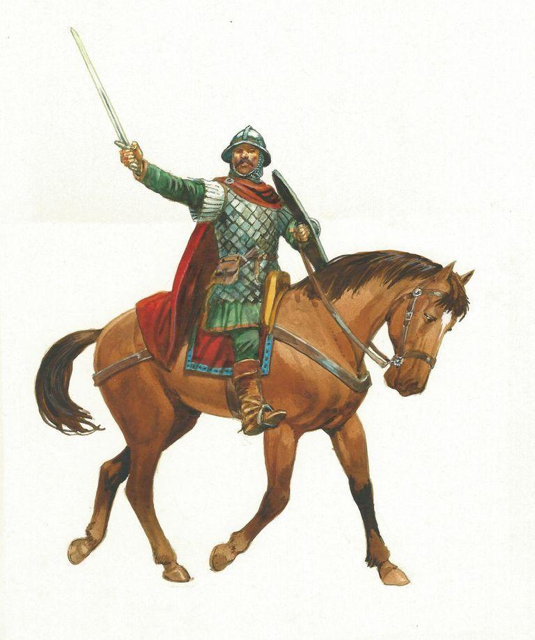 Carolingian Franks Warband Starter - Gripping Beast SSB11 - free post P3