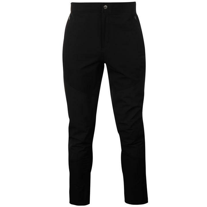 Marmot Pillar Pants Mens Walking Trousers Windproof Trousers UK L