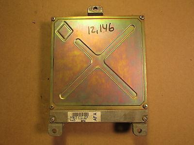 91 HONDA ACCORD DX LX FED AT ECU ECM COMPUTER 37820-PT3-A53