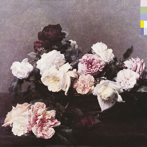 New-Order-Power-Corruption-Lies-180gram-Vinyl-LP-NEW-SEALED