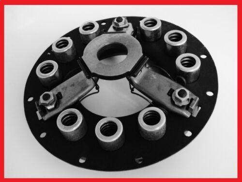 T174-2 t 174-2//1 excavadoras motor embrague Reg. kupplungsautomat en autausch