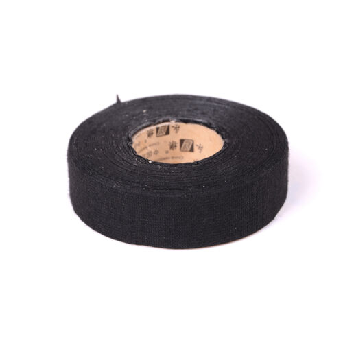 25x15m Adhesive Cloth Tape For Harness Wiring Loom Car Wire Harness GQ