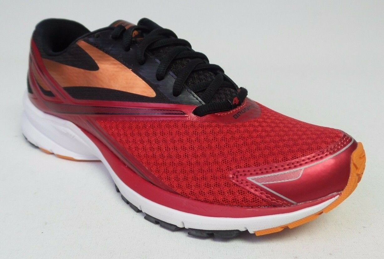 New Men's Brooks Launch 4 Athletic Running Shoes - Size 9