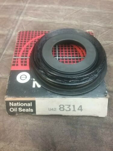 NATIONAL oil SEAL 8314
