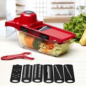 Manual-Vegetable-Slicer-Potato-Fruit-Cutter-Stainless-Steel-Mandoline-Kitchen