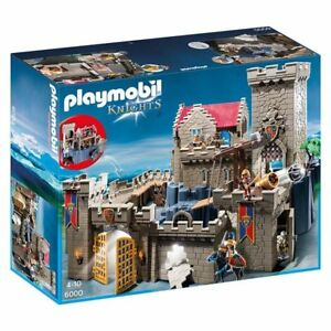 Chateau-des-chevaliers-du-Lion-Imperial-Playmobil-Knights