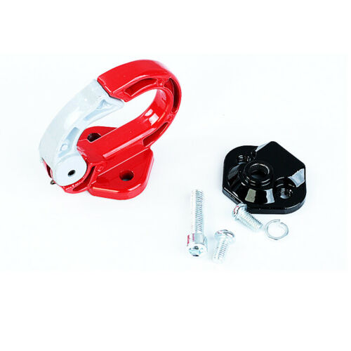 Front Hook Hanger Bags Luggage Carrier for Xiaomi Mijia M365 /& M365 Pro scooter