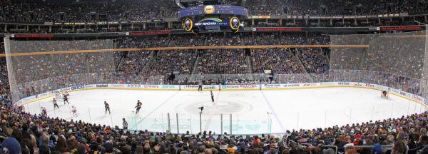 Buffalo Sabres Tickets - StubHub 56865cc5c