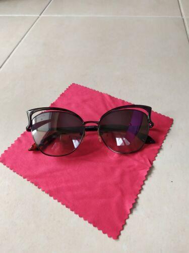 Dita Von Teese Cat Eye Sunglasses