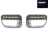 Usa 2012-2015 Mini Cooper Countryman S R60 Bumper Led Daytime Running Drl Trim