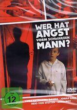 DVD NEU/OVP - Wer hat Angst vorm schwarzen Mann? - Luisa Katharina Davids