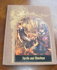 The Enchanted World: Spells and Bindings (1985, Hardcover)
