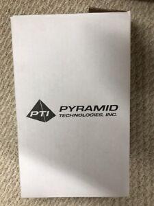 Details about Pyramid Technologies APEX 7600-DB1 Bill Acceptor 120V AC  Cherry Master / Arcade
