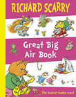Great Big Air Book by Richard Scarry (Paperback, 2007)